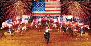 American Flag At Night Rules 15 Dixie Stampede Tips To Know Before You Go