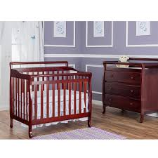 Da Vinci Emily Mini Crib by Convertible Crib Twin Sears