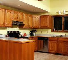 kitchen ideas with oak cabinets kitchens with oak cabinets subscribed me