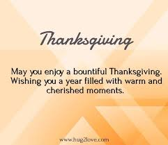 thanksgiving card messages happy thanksgiving images wishes 2017
