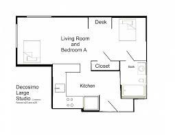 decosimo apartment details