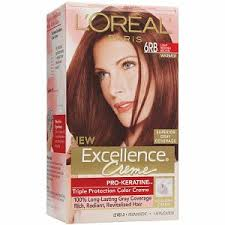 light reddish brown color l oreal excellence 6rb light reddish brown haircolor wiki fandom