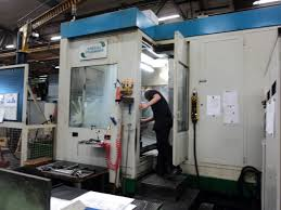 industrial machinery solutions inc 727 216 2139 cnc horizontal mc