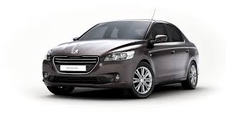peugeot car lease europe peugeot unveils new 301 not for us though
