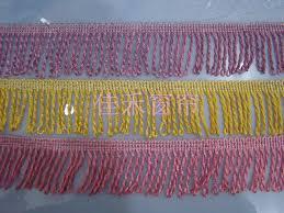 curtain cord lace ribbon sofa cushion decoration loope