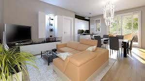 appartamenti classe a appartamento c trilocale con giardino a solbiate arno