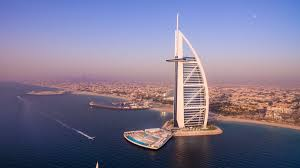Burj Al Arab by The Burj Al Arab An Icon For Arabian Hospitality Werner Bullen