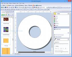 cd label designer cd label designer screenshot and at snapfiles