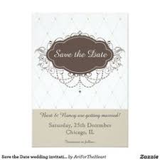Indian Wedding Invitations Chicago Indian Wedding Save The Date Save The Date Wedding Invitation Card