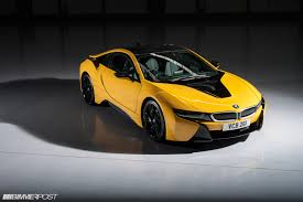 yellow porsche twilight bmw kicks off i8 individual paint program in the uk
