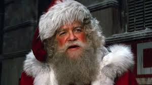best santa claus beards christmas movies