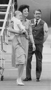 Princess Diana Prince Charles Throwback Thursday Princess Diana Prince Charles And Baby