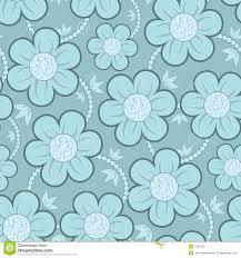 modern floral wallpaper seamless floral wallpaper pattern royalty free stock photo image