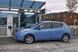 nissan canada finance mississauga lack of chargers makes living with a leaf a frustrating experience