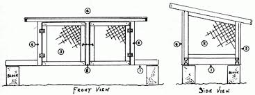 Build Your Own Rabbit Hutch Plans 50 Diy Rabbit Hutch Plans To Get You Started Keeping Rabbits