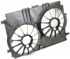 electric radiator fans and shrouds 1998 2002 all makes all models parts g3703 1998 02 camaro