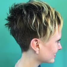 when a guys tuck hair ears means the latest trends of short choppy haircuts 2018 nails c
