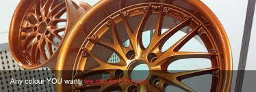 customise your alloy wheels with diamond alloys