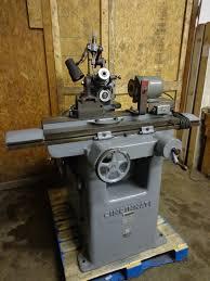 no 2 cincinnati tool u0026 cutter grinder cincinnati milling machine