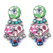 hip earrings 183 best ayala bar images on jewelery and jewelry