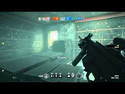 Rainbow Six Siege How To Kill A Shield Rainbow Six Seige Montage How To Kill Riot Shield Scrubs