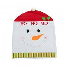 Snowman Chair Covers Men U0027s Polyester Jacquard Business Tie Set L85t C8