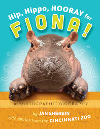 cincinnati home theater take cincinnati zoo u0027s fiona home in new book u201chip hippo hooray