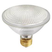 flood light bulbs sylvania sylvania 60w reflector halogen par30 flood light bulb 120v
