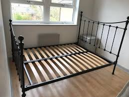 laura ashley bed second hand beds and bedding buy and sell in