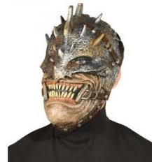 Alien Movie Halloween Costume Alien Masks Alien Masks Halloween Party Occasions