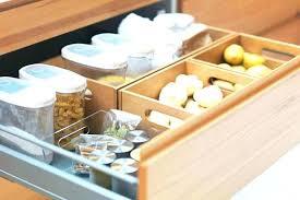 accessoire tiroir cuisine rangement tiroir cuisine rangement tiroir cuisine accessoire tiroir