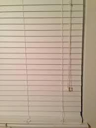 How To Fix Blinds String How To Shorten Blind Pull Cords Snapguide