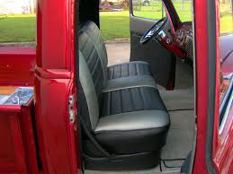 Custom Car Interior Upholstery Custom Truck Upholstery Kelly U0027s Quality Auto Upholstery