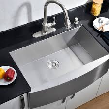 33 inch farmhouse kitchen sink vccucine commercial 33 inch farmhouse apron undermount handmade