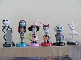 my new toy figurines in my collection whatever i see hear read