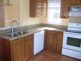 how big is a kitchen island backsplashes metal backsplash white kitchen beige countertop