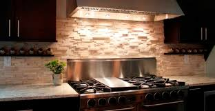 kitchen dazzling kitchen stone backsplash dark cabinets