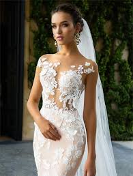 sexey wedding dresses sizzle in these ultra wedding gowns preowned wedding dresses