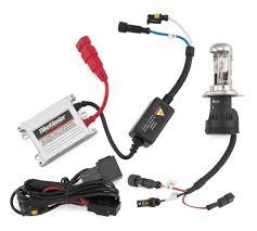 bike master hid headlight conversion kit revzilla