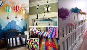 22 terrific diy ideas to decorate a baby nursery amazing diy