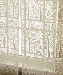 lace curtains u0026 lace panels country curtains