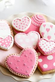 valentines day cookies s day cookie recipes