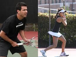 men u0027s and women u0027s tennis gear up for ojai valley tournament chapman