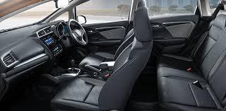 Honda Brio Smt Interior Honda Wr V Interiors Specifications U0026 Features Honda Cars India