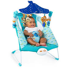 Baby Bouncing Chair Disney Baby Finding Nemo Bouncer Target