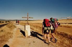 santiago de compostela camino el famoso camino de santiago de compostela