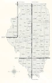 sections townships and ranges land measurement