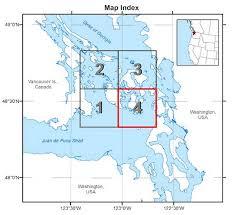 Vancouver Washington Map by Interactive Habitat Maps U2014 Evotis