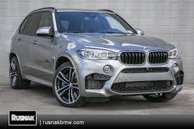 Inside Bmw X5 New 2017 Bmw X5 M For Sale Thousand Oaks Ca Vin Throughout 2017