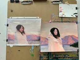 acrylic paints color mixing u2014 art work place